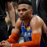 Westbrook vows to play better after loss